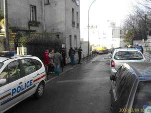 Quand la police fait partir Bouygues Telecom