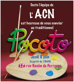 Invitation au Pocoto