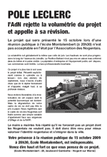 position-adn-leclerc-octobre-2009