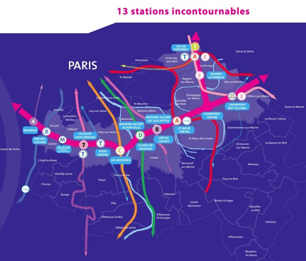 Non au métro aérien à Nogent sur Marne – Association des Nogentais ...